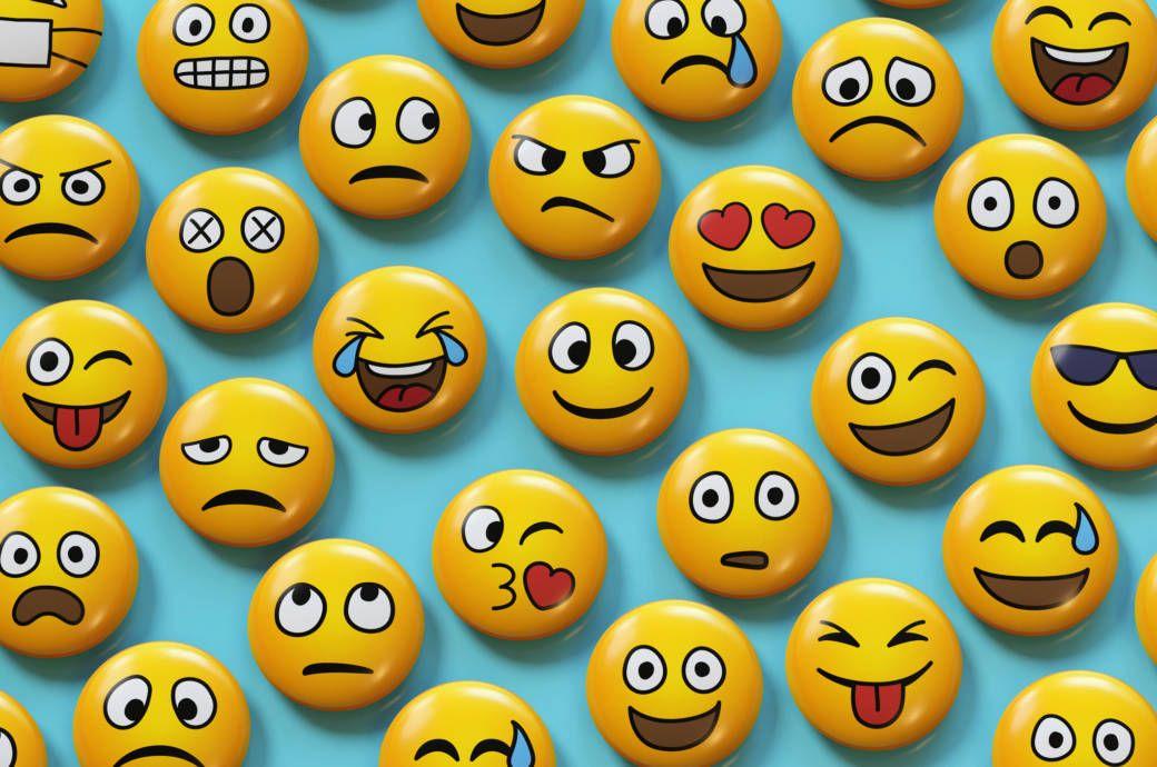 Smileys bedeutung Emoji Bedeutung: