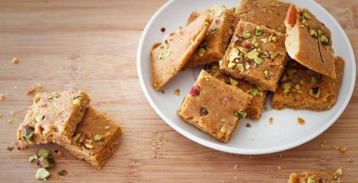 15 Of Rajasthan's Best Dishes That Will Give You An Instant Foodgasm!  #Rajasthan #india #dishes #food #sweets #Indiansweets