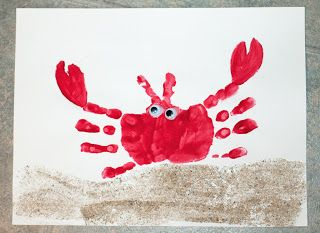 @Cassandra Guild Crutchfield Russell  boys do crab girls do bumble bee?