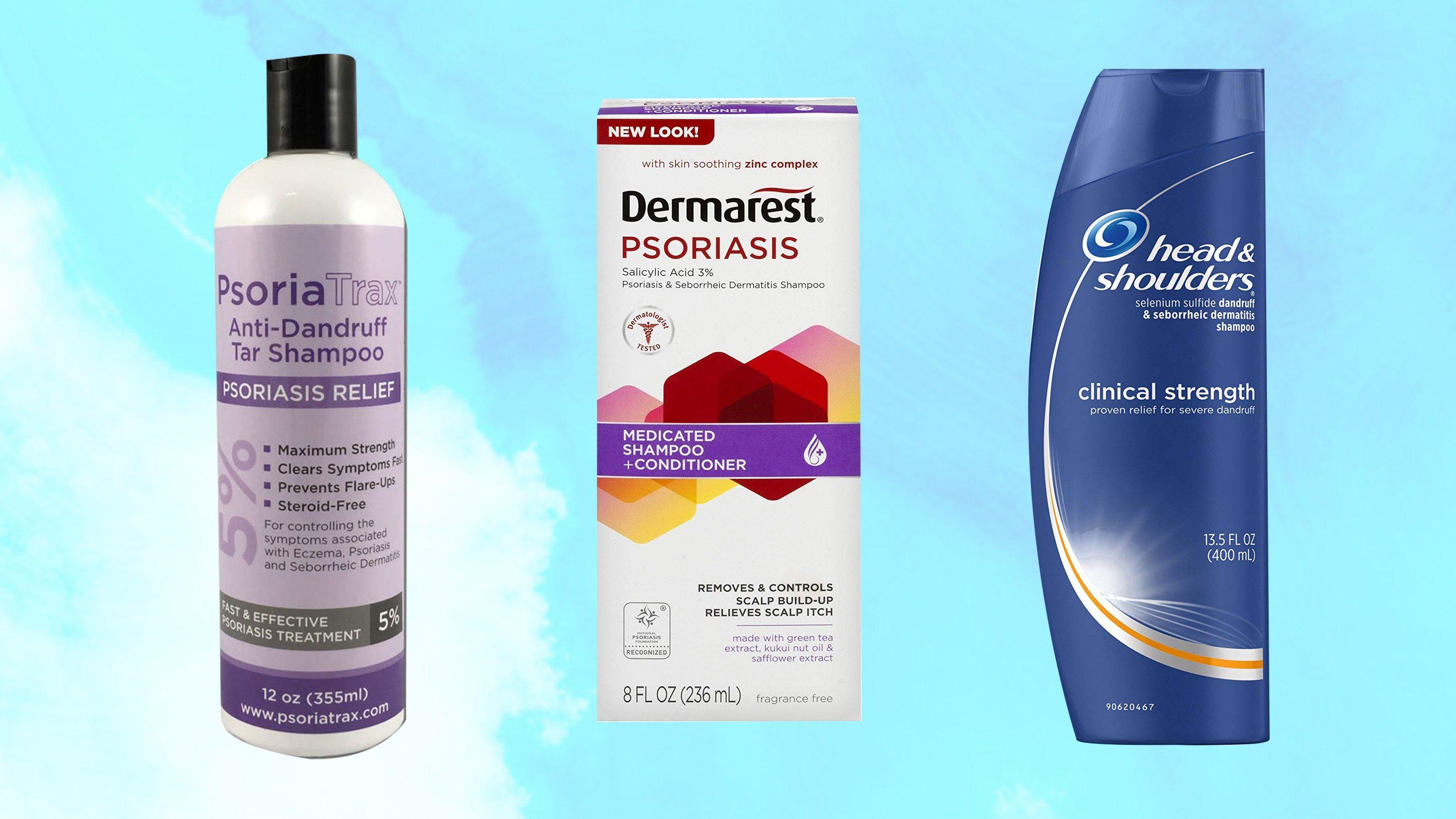 psoriasis shampoo walmart
