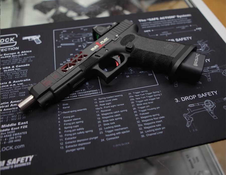 Glock 35