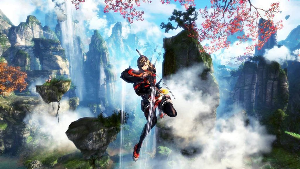 Blade And Soul Wallpaper 85 Full Hd Quality Blade Soul