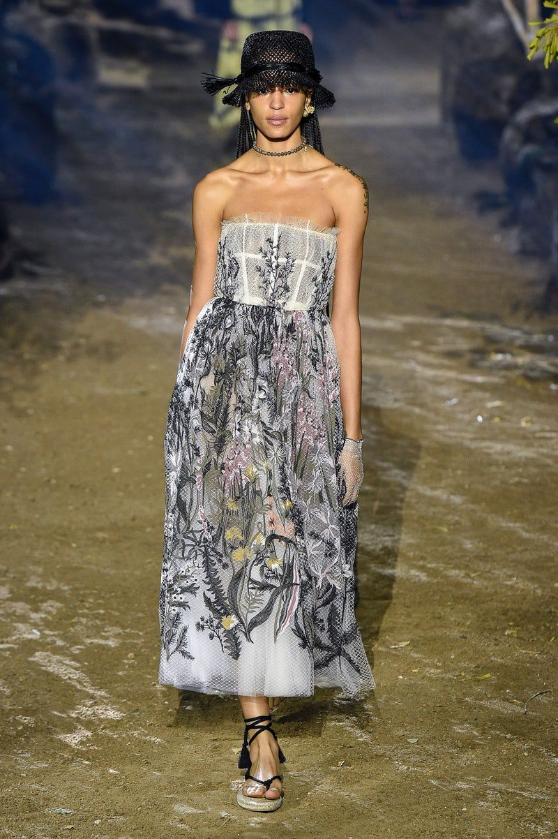 Pin On Christian Dior Ready To Wear Spring Summer 2020