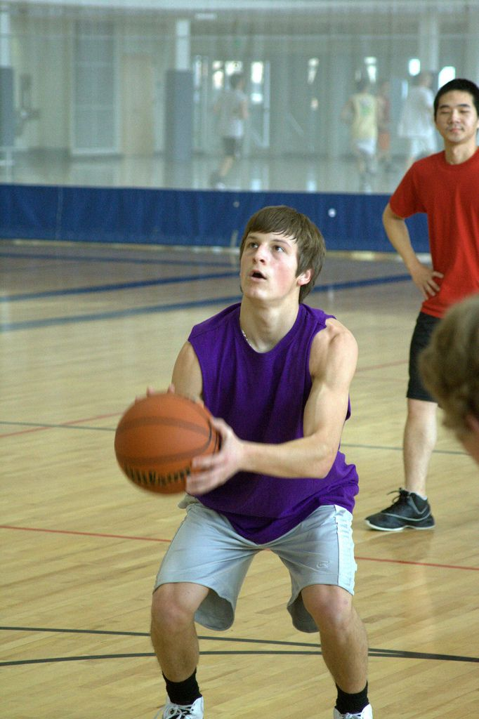 5 Free Throw Drills For Your Players Free Throw Basketball Sports Coaching Ideas Basketball Skills