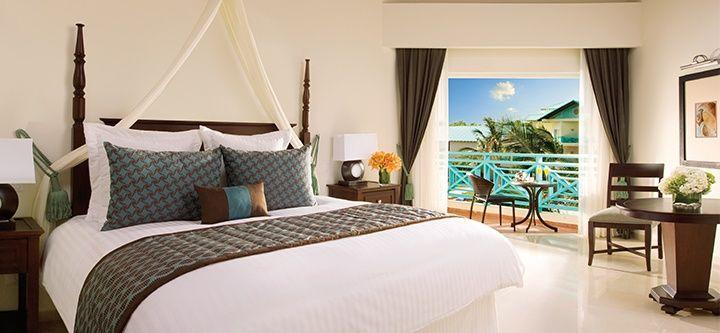 Accommodations At Dreams La Romana Dreams La Romana Dreams Resorts All Inclusive Trips