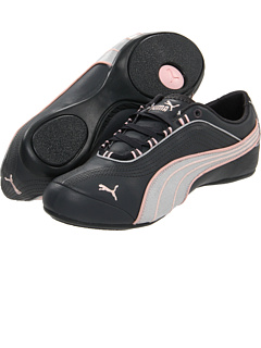 Just ordered these PUMA shoes....love the pink and black!