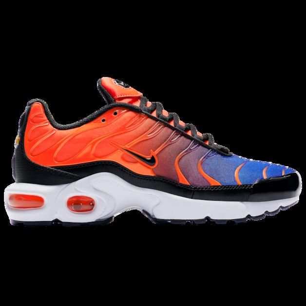low priced 53ebc b029a Nike Air Max Plus - Boys  Grade School
