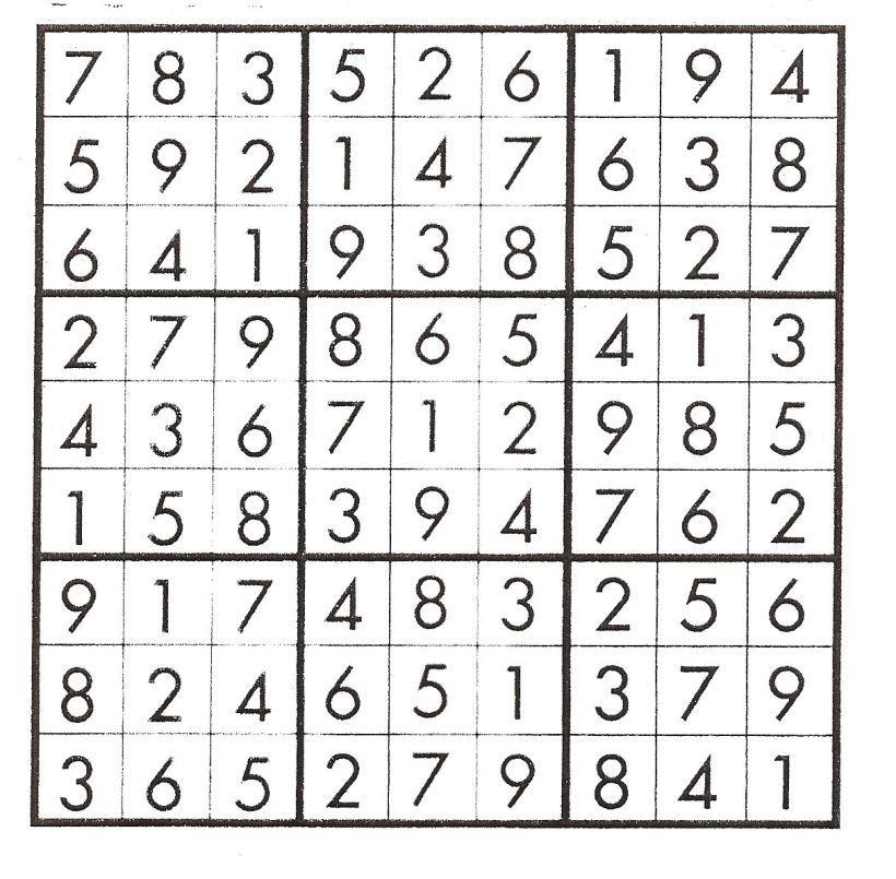 Sudoku Quilt Tutorial | Quilt tutorials, Patterns and Tutorials : sudoku quilt pattern free - Adamdwight.com