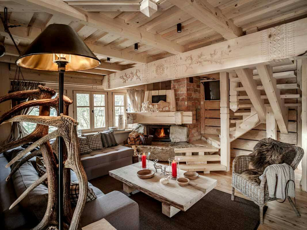 Rustic chalet www.GorskaOsada.pl   Home   Pinterest   Country houses on farm house designs, country shabby chic designs, country farm house, country garage designs, country estate designs,