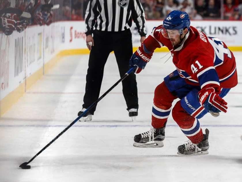 Montreal Canadiens Scores Standing Trade Rumours Montreal Gazette