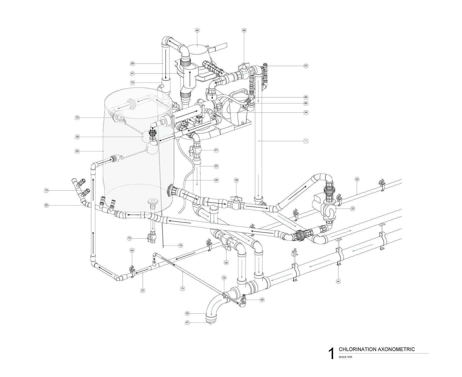 Sketch Explaining Electrical Amps C Carson Dunlop Associates