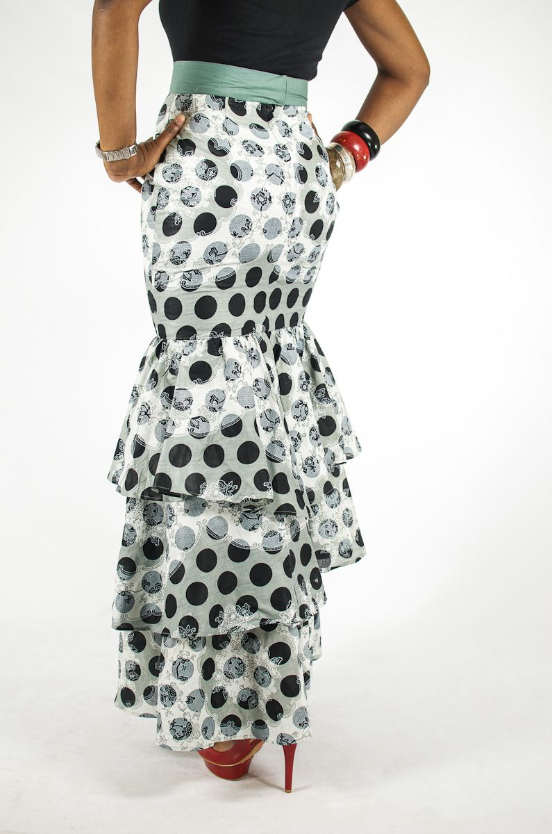 62969282979 From Fafali Boutique an African unisex online store located in Boston