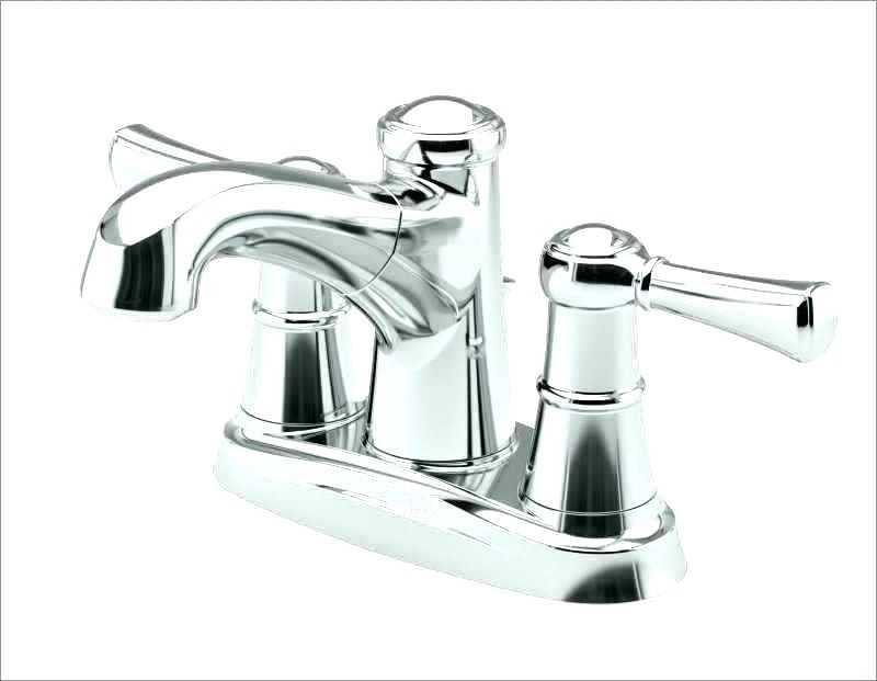 delta bathroom faucet aerator
