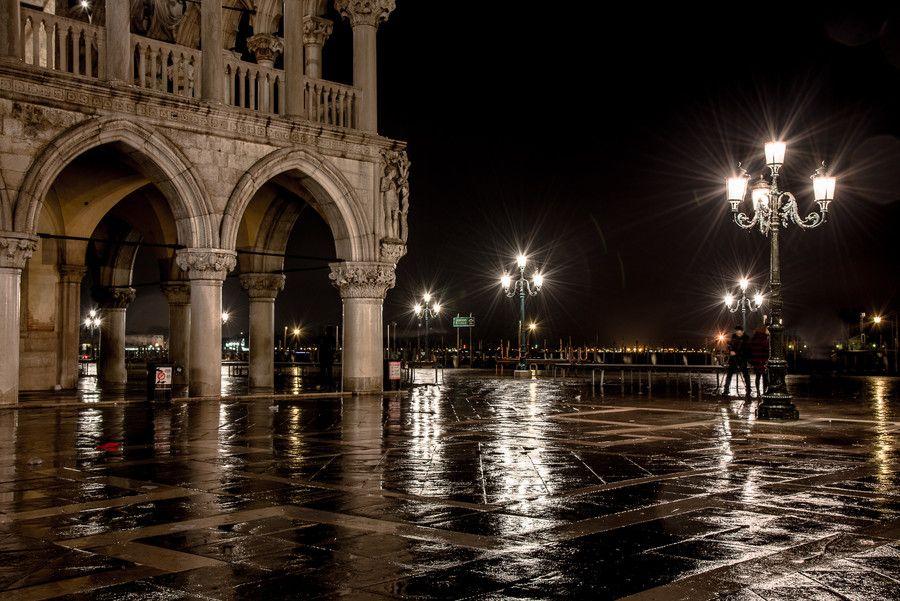 Venice reflections ... by Sonja Lautner on 500px