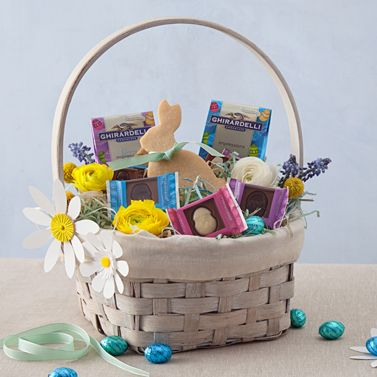 Beyond the bunny unexpected easter basket ideas delight friends beyond the bunny unexpected easter basket ideas delight friends and family with these unique easter negle Gallery