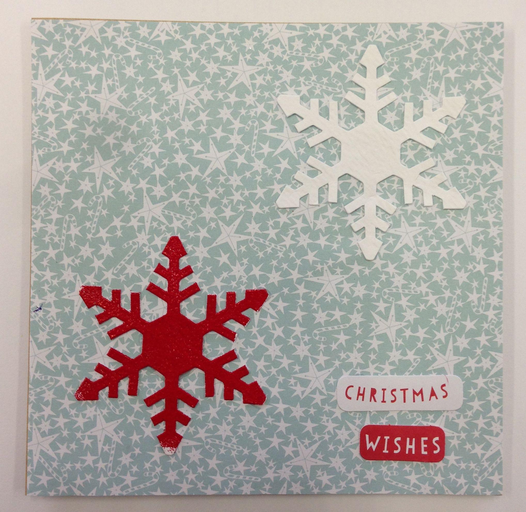 Christmas card Christmas wishes, Christmas love