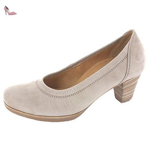 Gabor Shoes Gabor 52.189 Escarpins Femme, , 38 EU