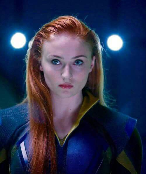 Jean Gray Apocalipse X Men Jean Grey Apocalipse