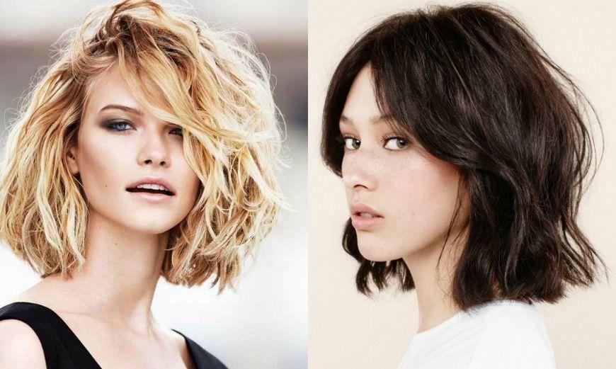 30 Modele De Tunsori Par Mediu La Moda Hairstyle Tunsori
