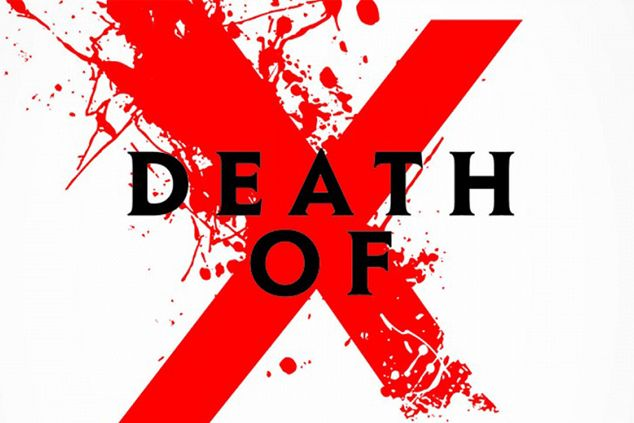 Marvel Death of X #1 enciende viejas rencillas.