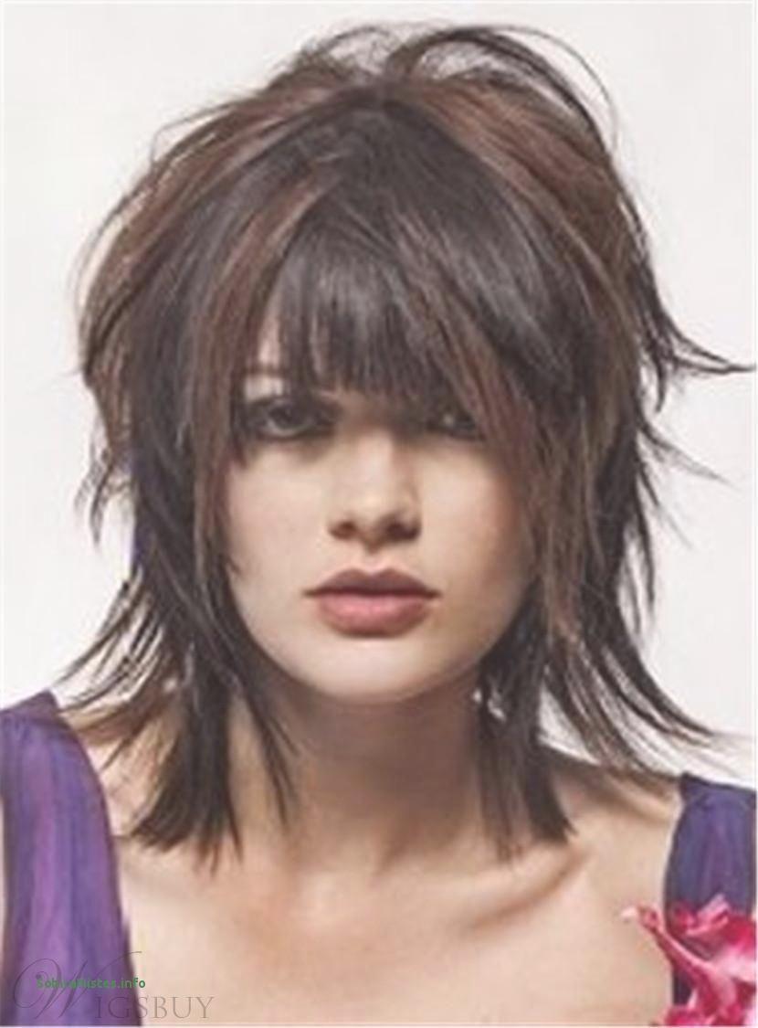 Frisuren Ab 9 Lange Haare Unique Mittlerer Länge Glattes Haar Mit