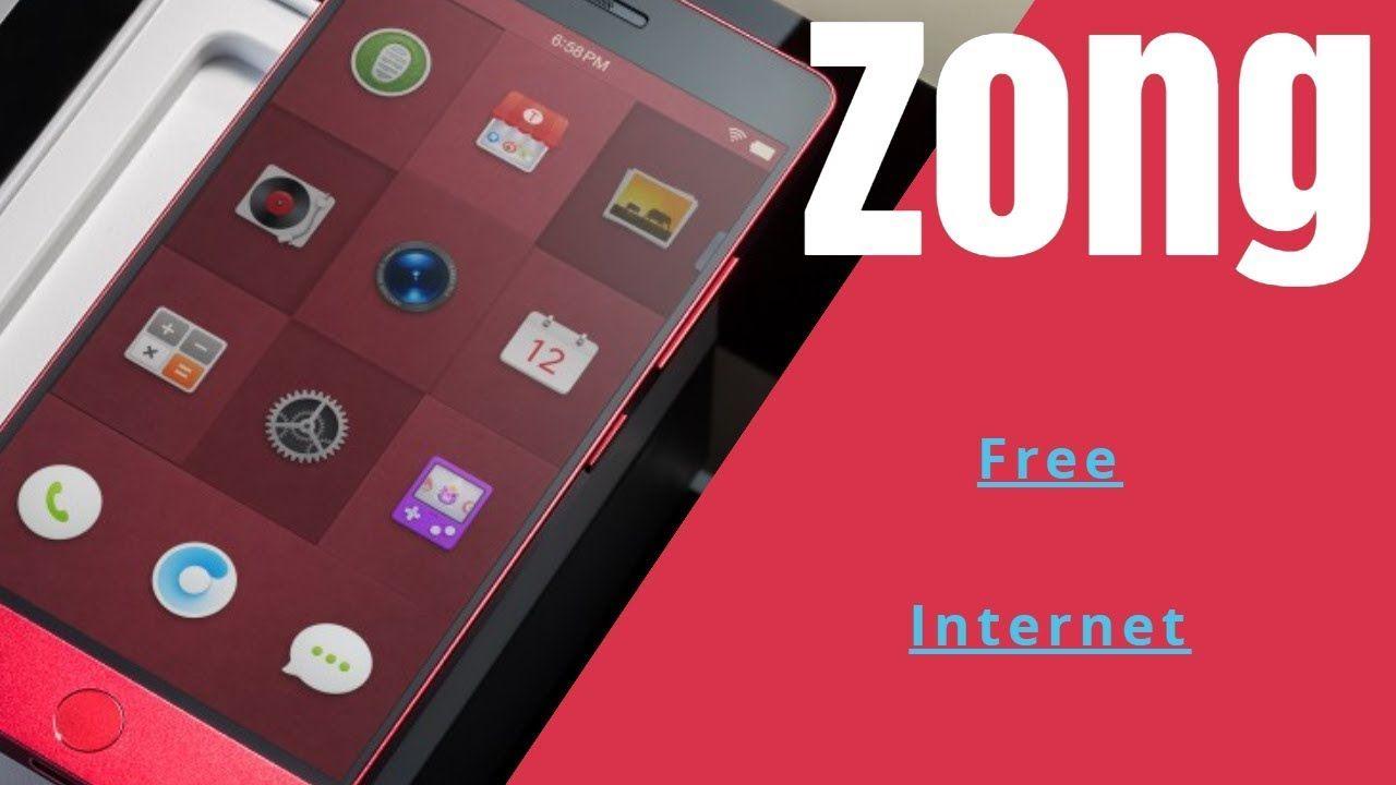 Zong Free Free