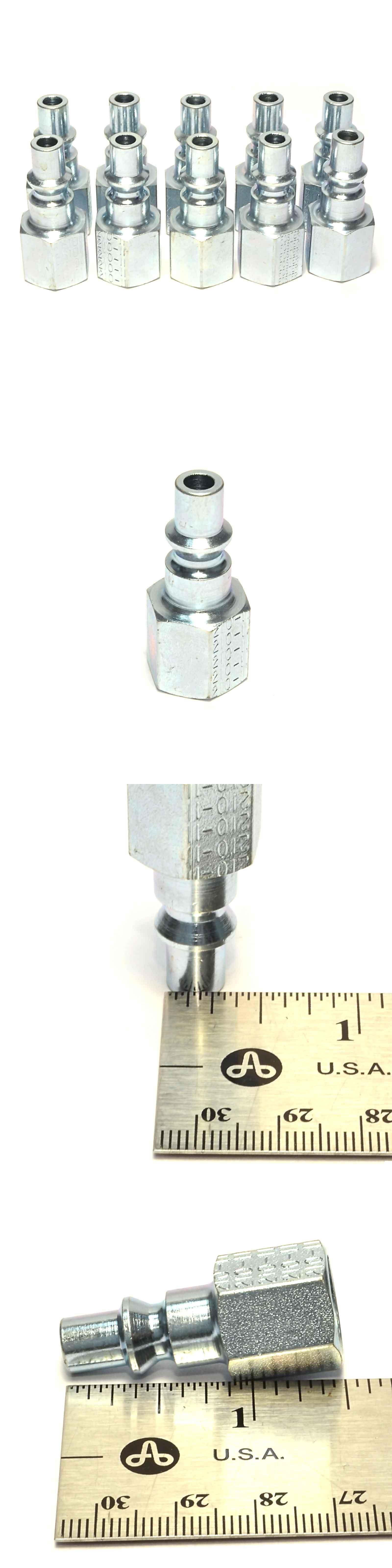 Air Tools 42340: Aro 210 - Air Hose Fittings 1 4 Npt