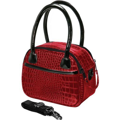 Fujifilm Bowler Bag Case (Red) http://bhpho.to/xqajp3