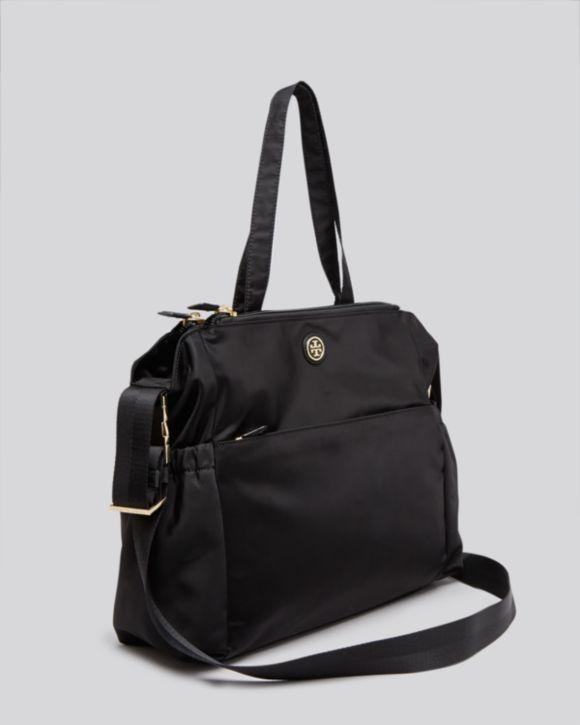 c22d38390d Tory Burch Diaper Bag - Travel Nylon | Bloomingdales's | Some day ...