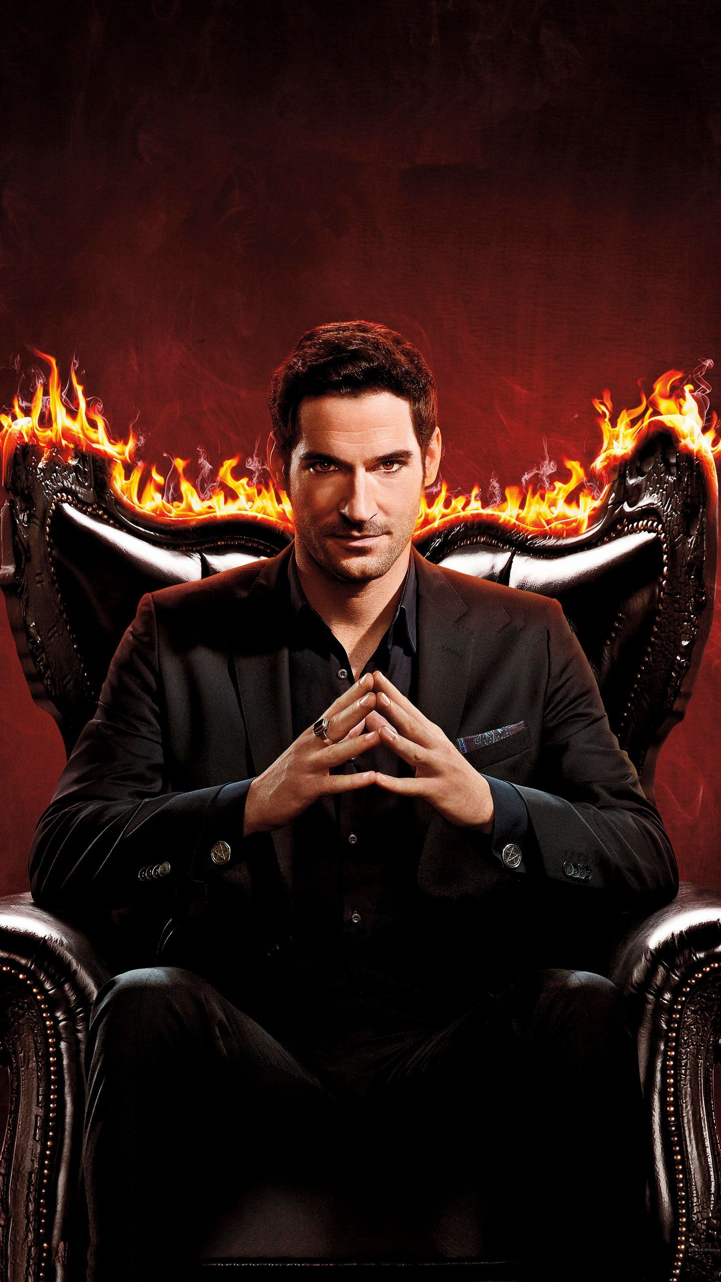 Lucifer Wallpaper Download TV show wallpapers Lucifer