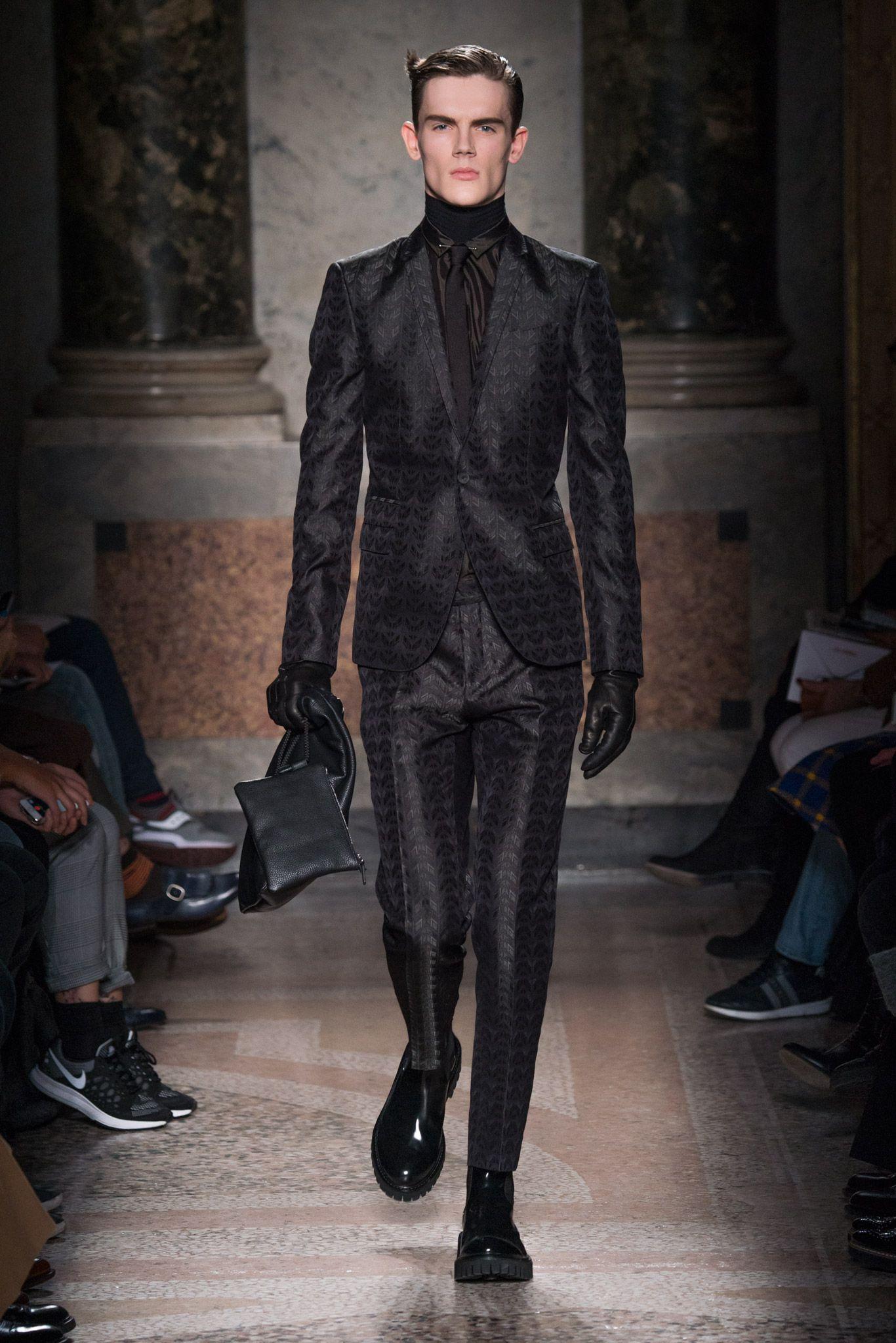 Les Hommes Fall 2015 Menswear   Fall 2015 Menswear   Menswear, Mens ... 5b9f477a2ffd