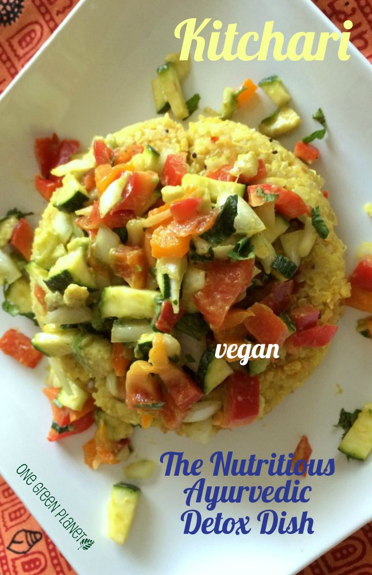 Kitchari the nutritious ayurvedic detox dish vegan gluten free kitchari the nutritious ayurvedic detox dish vegan gluten free vegan indian recipesvegan recipesvegan rawvegan forumfinder