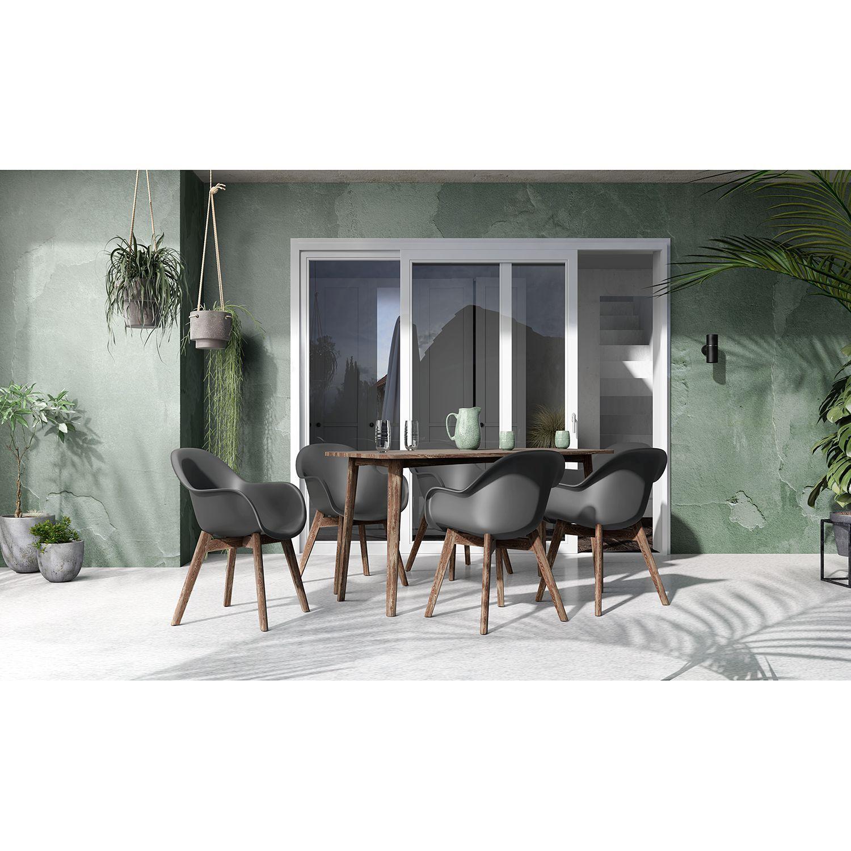 Gartenbank Holz 2 Sitzer Günstig Gartenmöbel Holz Weiß