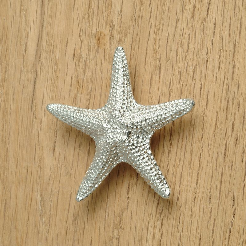 Starfish Door Handle I Love This For Our Bathroom Cupboard