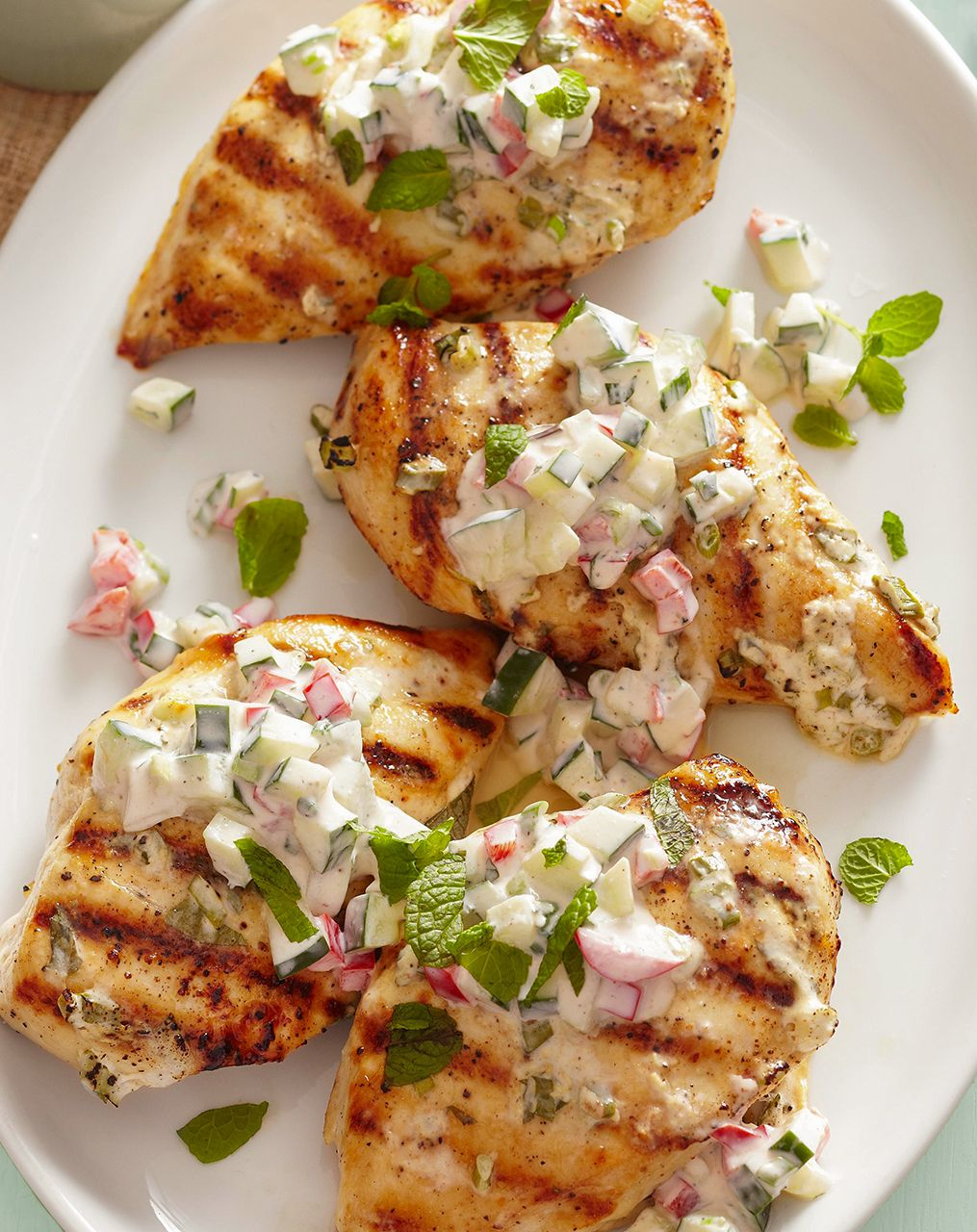 These 18 Chicken Recipes Are Light Fresh And Perfect For Summer Chicken Recipes Summer Chicken Recipes Light Chicken Recipes