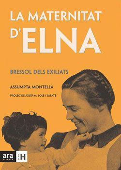 La Maternitat DElna: Bressol Dels Exiliats | Memes, Books, Reading