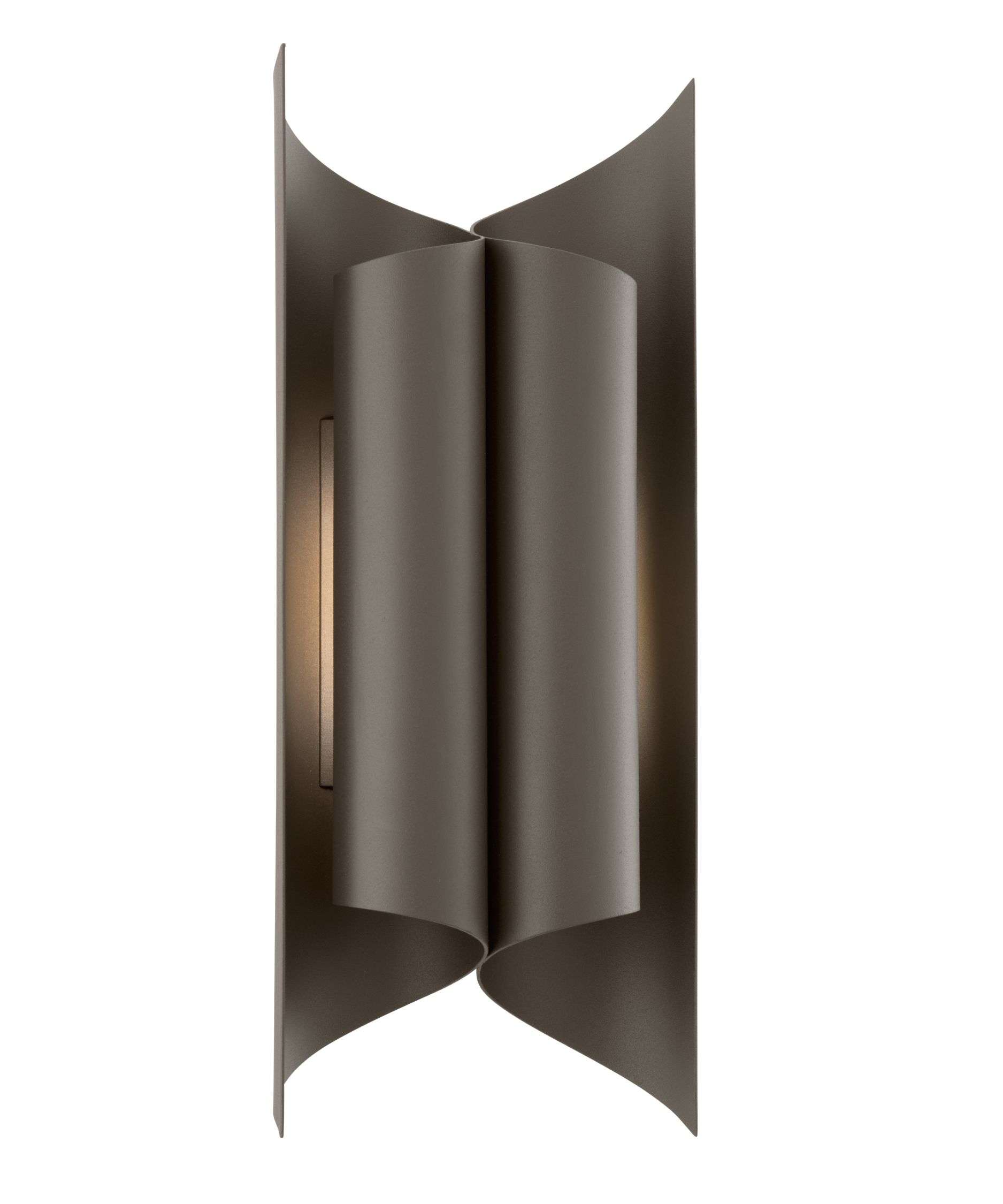 Troy Lighting BL3383 Kinetic Energy Smart 16 Light Outdoor Wall Light | TroyLightingShop.com