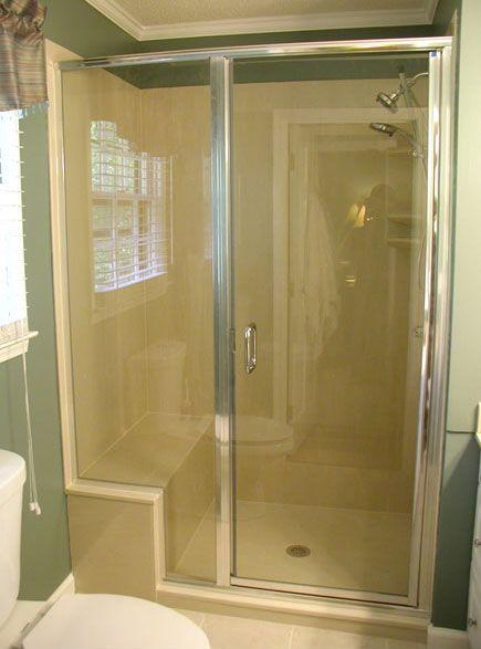 Door Frame Is Different Shower Doors Framed Shower Door Glass