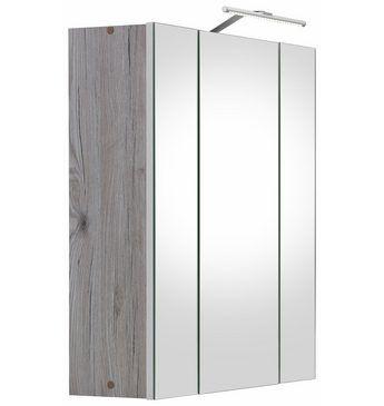 Kesper Spiegelschrank »Enna« mit LED-Beleuchtung Jetzt bestellen