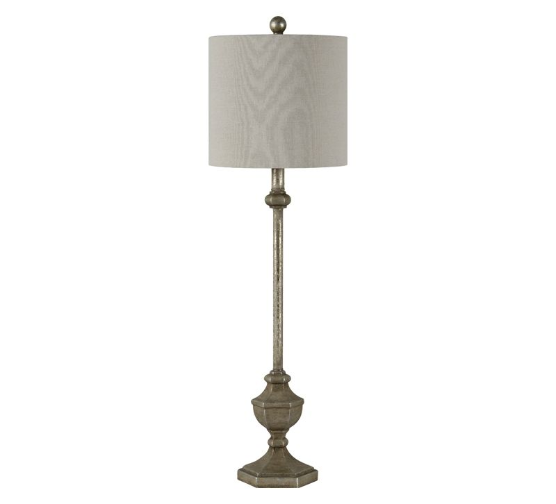 Forty west coleman buffet lamp