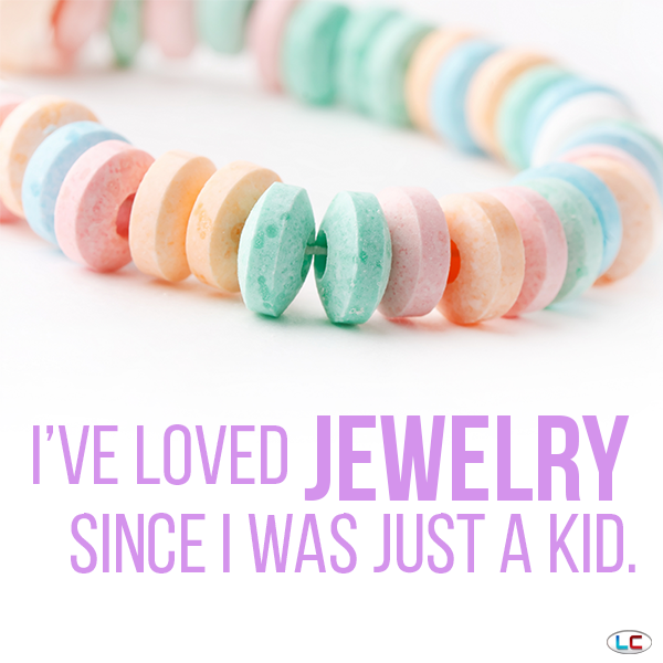 jewelry memes quot i ve loved jewelry since i was just a kid quot shoplctv 6387