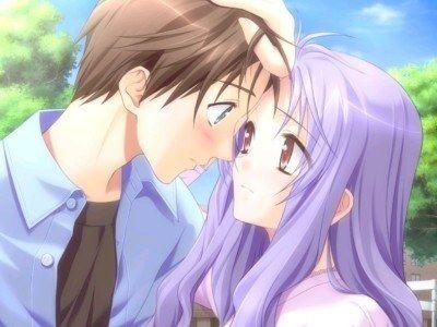 صور رومانسية 2020 صور انمي حب 2020 Anime Romance Anime Kiss Anime