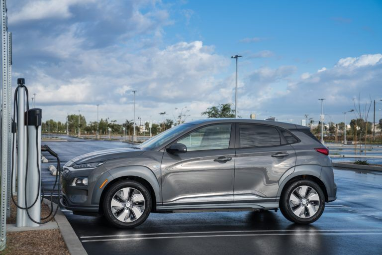 Tesla Model Y Expectations Electric Suv Cuv Overview For The Year 2020 Electric Cars In India Electric Cars Hyundai