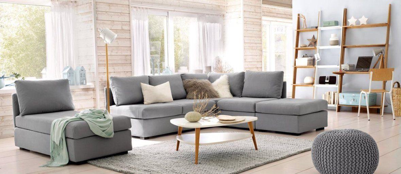 la redoute int rieurs gris perle bois blanc coton. Black Bedroom Furniture Sets. Home Design Ideas