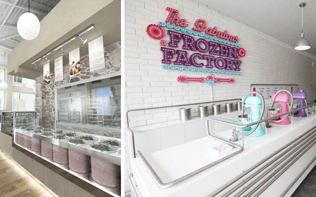 Las mejores helader as en dise o interior helader as - Mejor programa diseno interiores ...