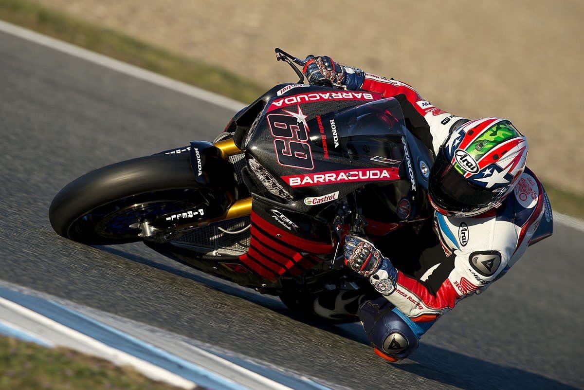Nicky hayden motorcycle racers