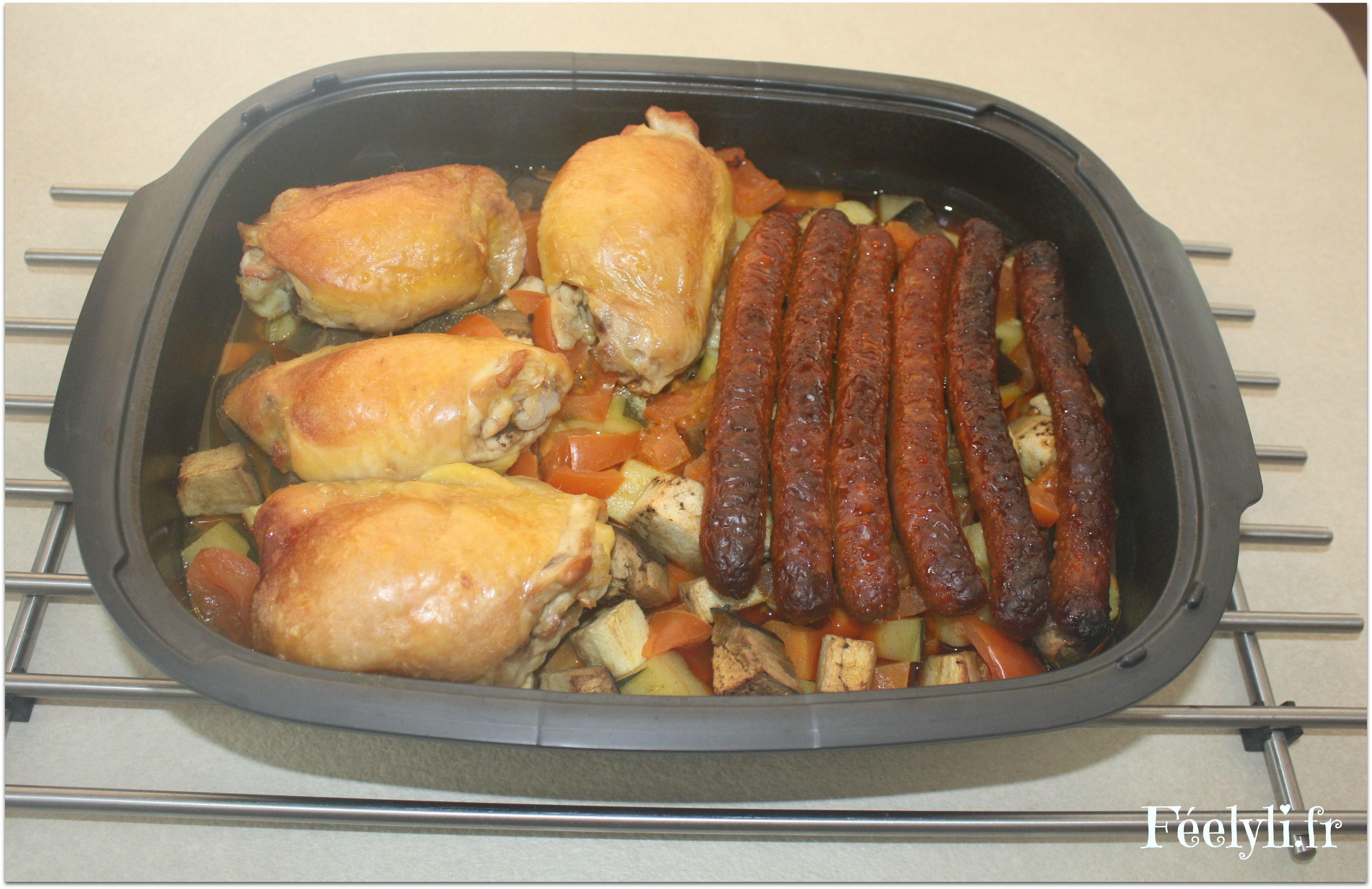 Couscous l 39 ultra pro cuisine pinterest couscous tupperware et recettes tupperware - Cuisiner avec tupperware ...