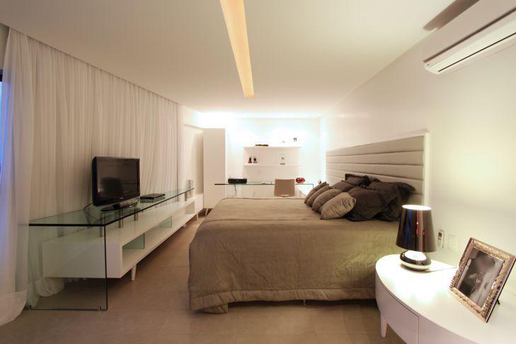 Decoracion de dormitorios matrimoniales modernos for Pinterest decoracion dormitorios