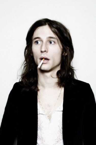 nick valensi of the strokes