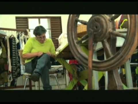 Cooperativa Lã Pura (São Borja/RS) - Sábados Azuis